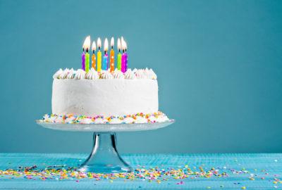 Hoe vier je een leuke verjaardag als dertiger