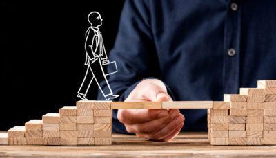 Vastgelopen in je loopbaan Dit zijn de meest voorkomende problemen