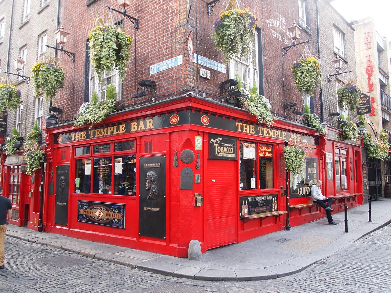 Stedentrip Dublin 2